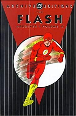 The Flash: Archives - Vol 02 9781563896064
