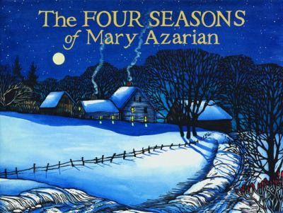 The Four Seasons of Mary Azarian