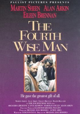 The Fourth Wise Man 9781563644160