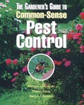 The Gardener's Guide to Common-Sense Pest Control 6950695