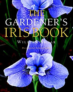 The Gardener's Iris Book 9781561585601