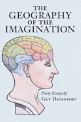 The Geography of the Imagination: Forty Essays 9781567920802
