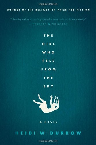 The Girl Who Fell from the Sky 9781565126800