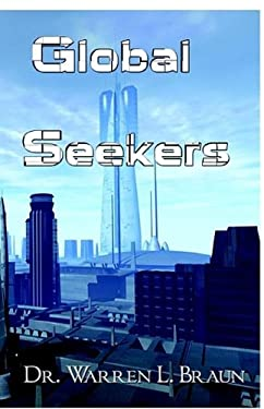 The Global Seekers (Large Print) 9781564114143