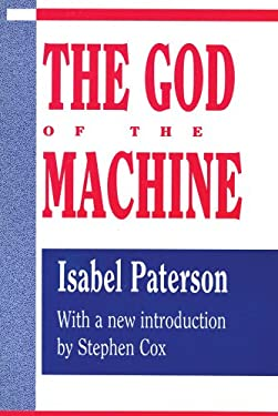 The God of the Machine 9781560006664