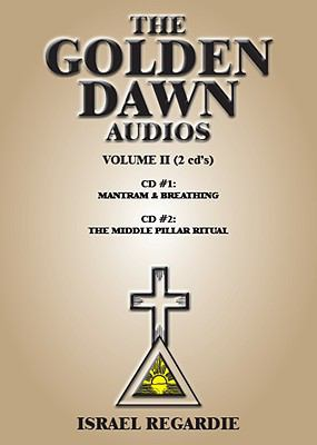 The Golden Dawn Audios, Volume II 9781561842025