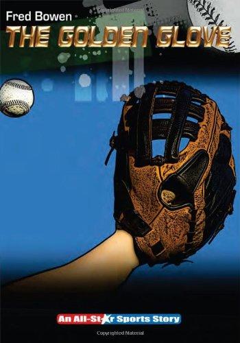 The Golden Glove 9781561455058