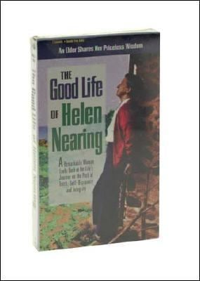 The Good Life of Helen Nearing 9781564552730