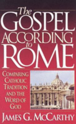 The Gospel According to Rome 9781565071070