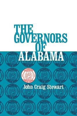 The Governors of Alabama