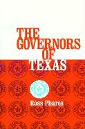 The Governors of Texas 9781565545052