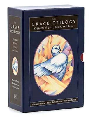 The Grace Triology: Messages of Love, Grace, and Peace 9781568381558