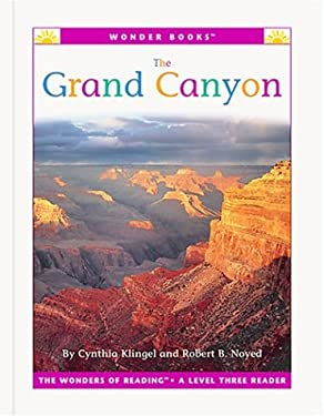 The Grand Canyon 9781567668254