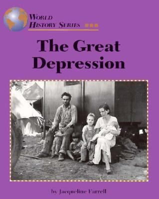 The Great Depression 9781560062769