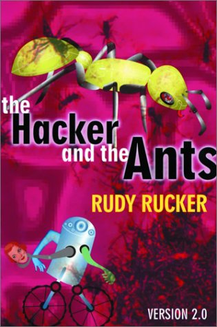 The Hacker and the Ants 9781568582474
