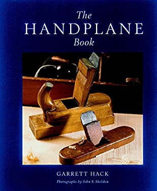 The Handplane Book 9781561581559