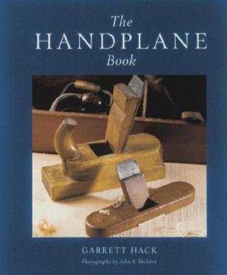 The Handplane Book 9781561583171