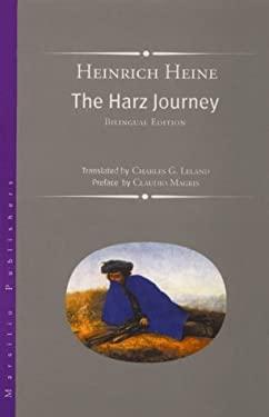 The Harz Journey 9781568860039