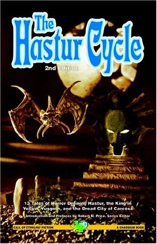 The Hastur Cycle 9781568821924
