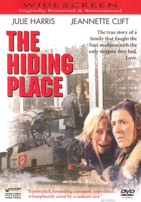 The Hiding Place 9781564082107