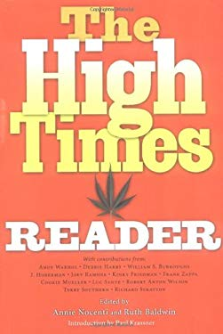 The High Times Reader 9781560256243
