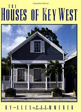 The Houses of Key West 9781561640096