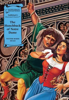 The Hunchback of Notre Dame [With Books] 9781562549091