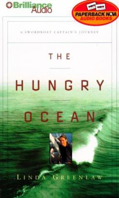 The Hungry Ocean 9781567403497