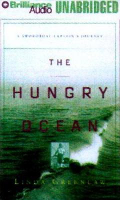 The Hungry Ocean 9781567408508