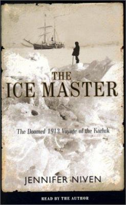 The Ice Master 9781565114395