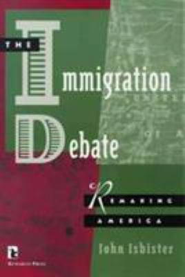 Immigration Debate PB 9781565490536