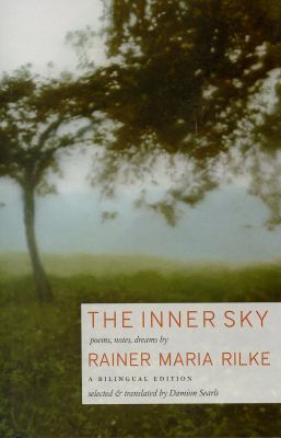 The Inner Sky: Poems, Notes, Dreams 9781567923889