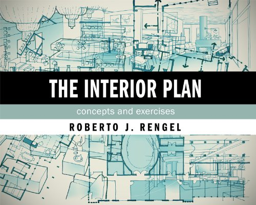The Interior Plan: Concepts and Exercises 9781563679339