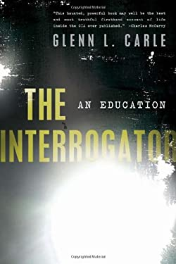 The Interrogator: An Education 9781568586731