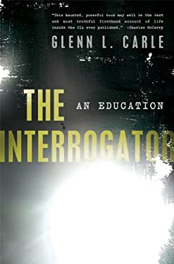 The Interrogator: An Education 9781568587301