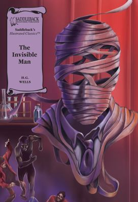 The Invisible Man Read-Along 9781562549114
