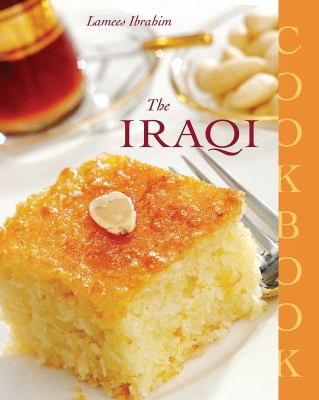 The Iraqi Cookbook 9781566567480