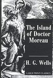 The Island of Dr. Moreau 6929345