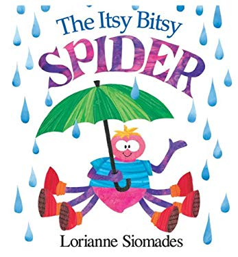 Great Prices on new and used booksItsy Bitsy Spider Book