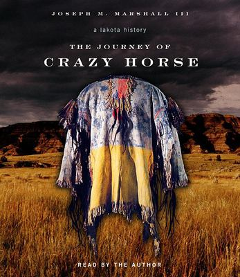 The Journey of Crazy Horse 9781565118690