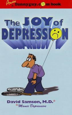 The Joy of Depression 9781561712113