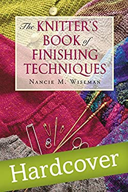The Knitter's Book of Finishing Techniques 9781564774521