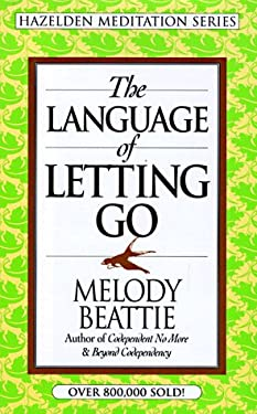 The Language of Letting Go 9781567312386