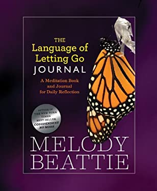 The Language of Letting Go Journal 9781568389844