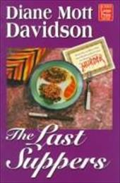The Last Suppers 7033426