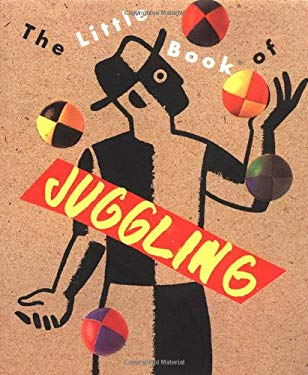 The Little Book of Juggling 9781561384198