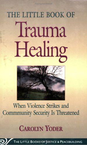 The Little Book of Trauma Healing: When Violence Strikes and Community Security Is Threatened 9781561485079