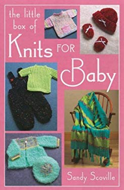 The Little Box of Knits for Baby 9781564776914