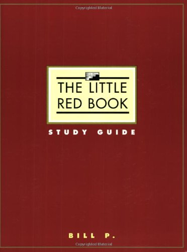 The Little Red Book Study Guide 9781568382838