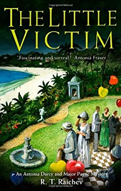 The Little Victim 9781569475751